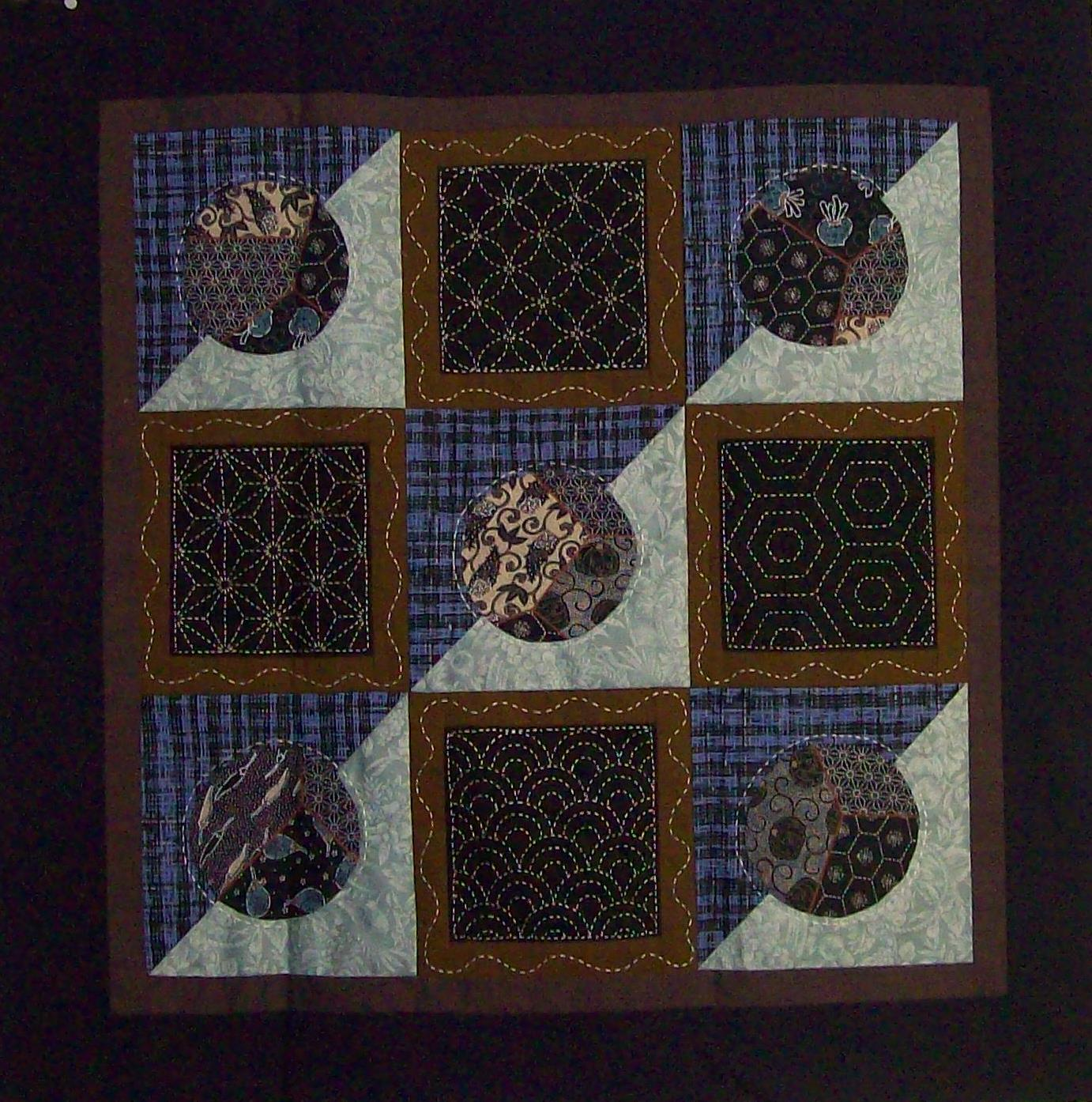 Doq Activity Durham Orange Quilters Guild